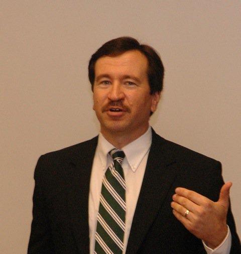 Micah Clark