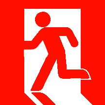 run_door
