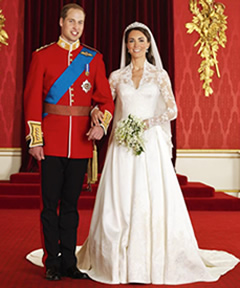Now that the Wedding's Over; What of the Royal Marriage?