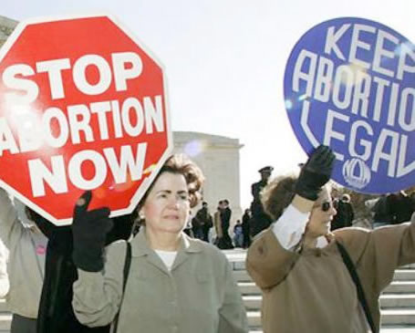 the article abortion rights are pro life The pro-life action league has always emphasized the need to reach out to those directly involved in providing abortions league founder joe scheidler devoted a chapter of his 1985 book, closed: 99 ways to stop abortion , to this ministry.