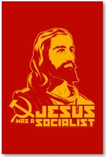 Christianity and Socialism: Oil & Water or Hand in Hand?