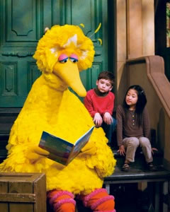 Presidential Debate Raises Debate Over Taxpayer Funding of PBS and Feeding Big Bird