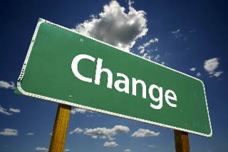 The Psychology of (Denying) Change