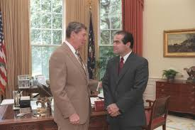 Remembering Justice Scalia with Reagan's Closest Advisor