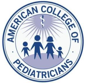 "American College of Pediatricians Calls Transgender Targeting of Children ""Child Abuse"""
