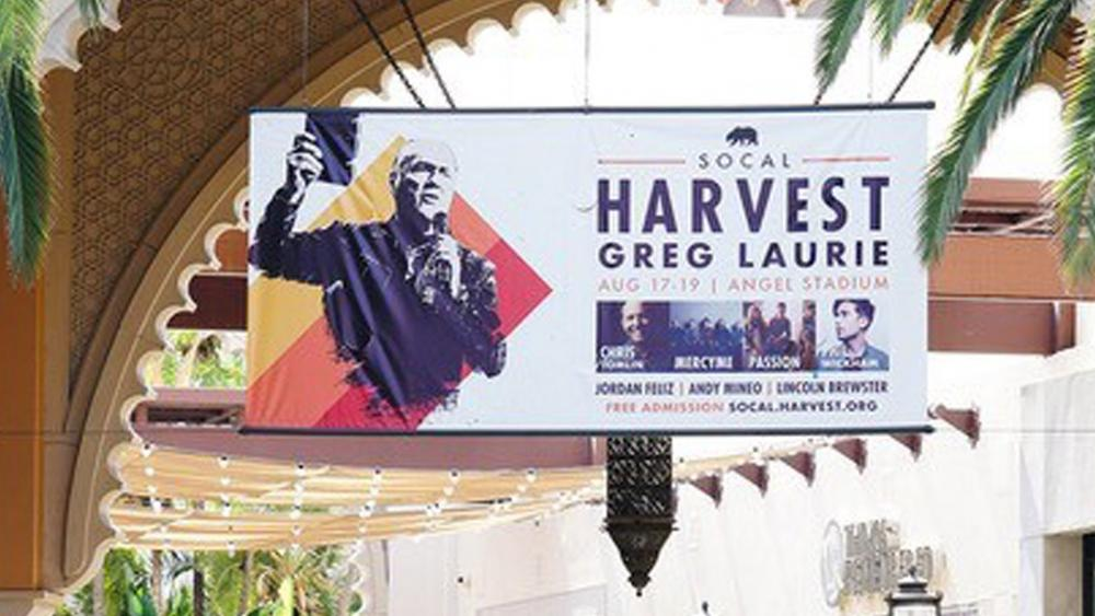 Evangelist Forced to Remove Billboards Featuring the Bible