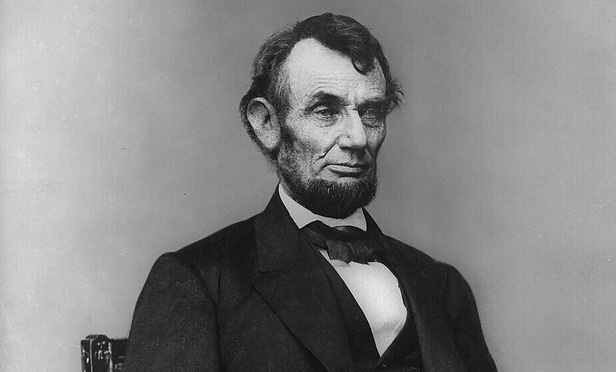 Wisdom from Lincoln on His Birthday