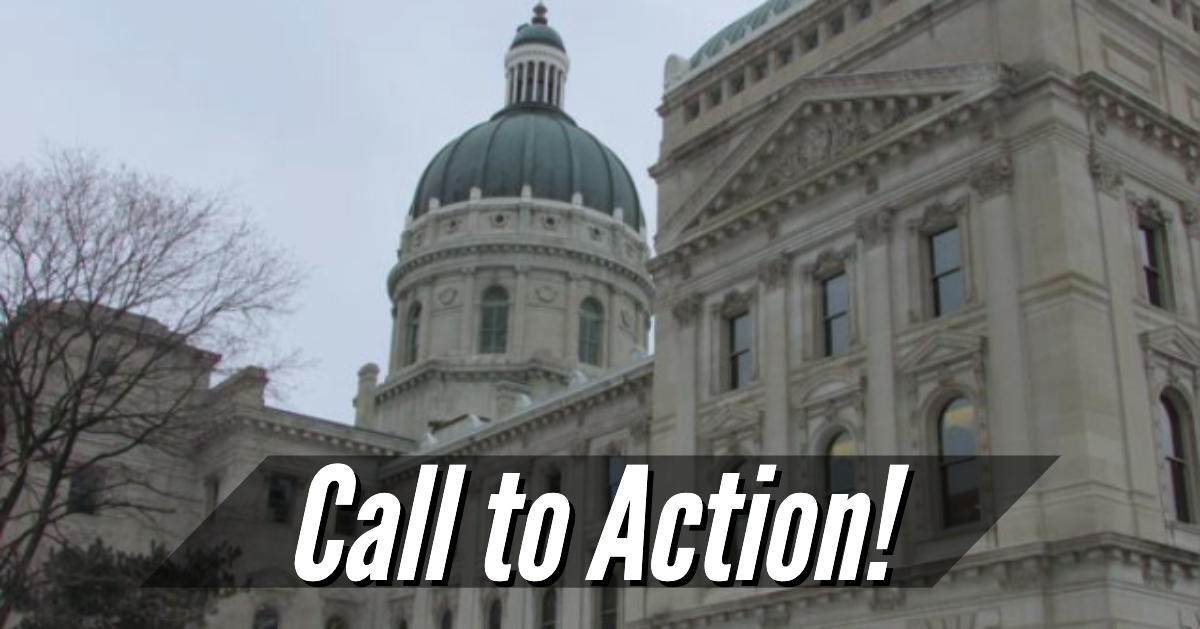 ALERT – Protect Parental Rights – House Should Pass HB 1004 As Is
